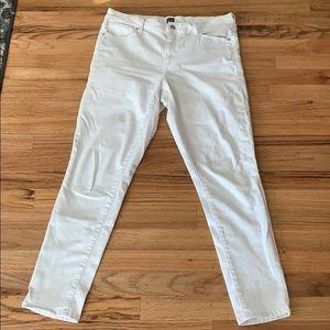 Gap True Skinny Sculpt Jeans